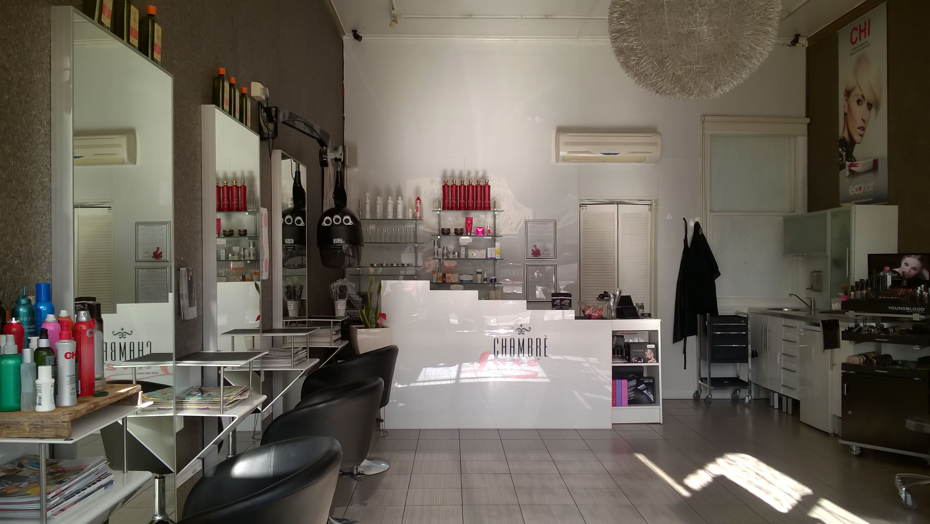 Chambre Luxe | Haircuts | Hairdresser