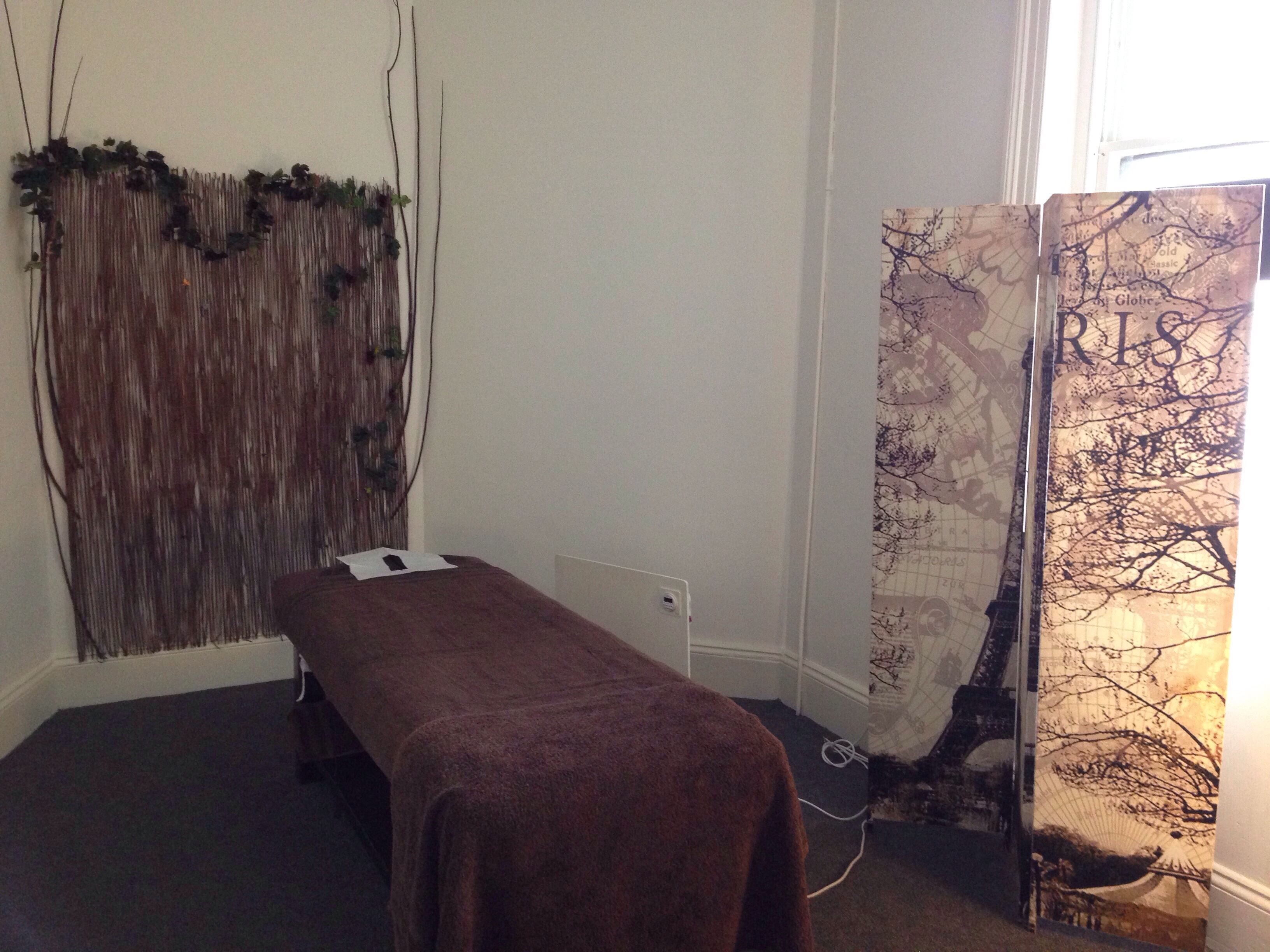 Nuru massage melbourne cbd
