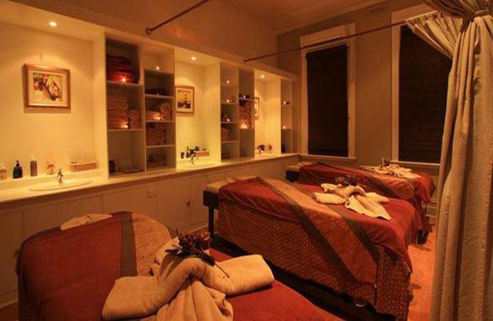 Massage nina thai Nina Thai