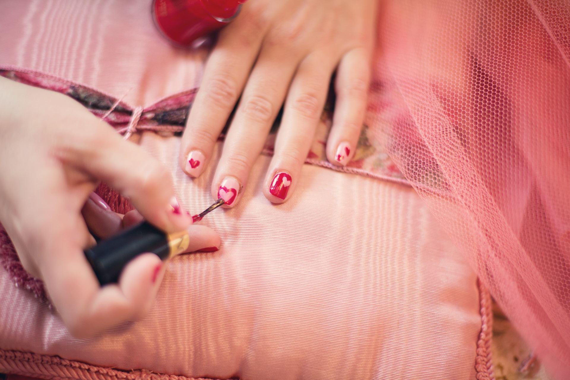 New Star Nails | Acrylic Nails | Nails