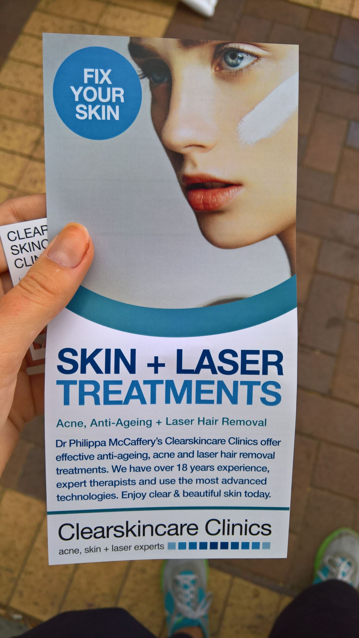 Clearskincare Clinics Edgecliff | Laser Hair Removal | Beauty