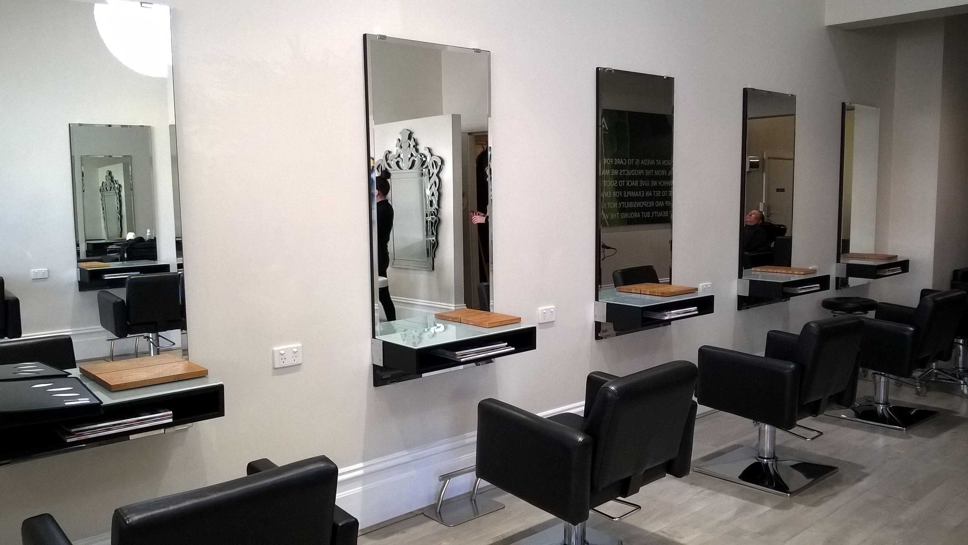 Hairdresser haircuts eros hair lounge
