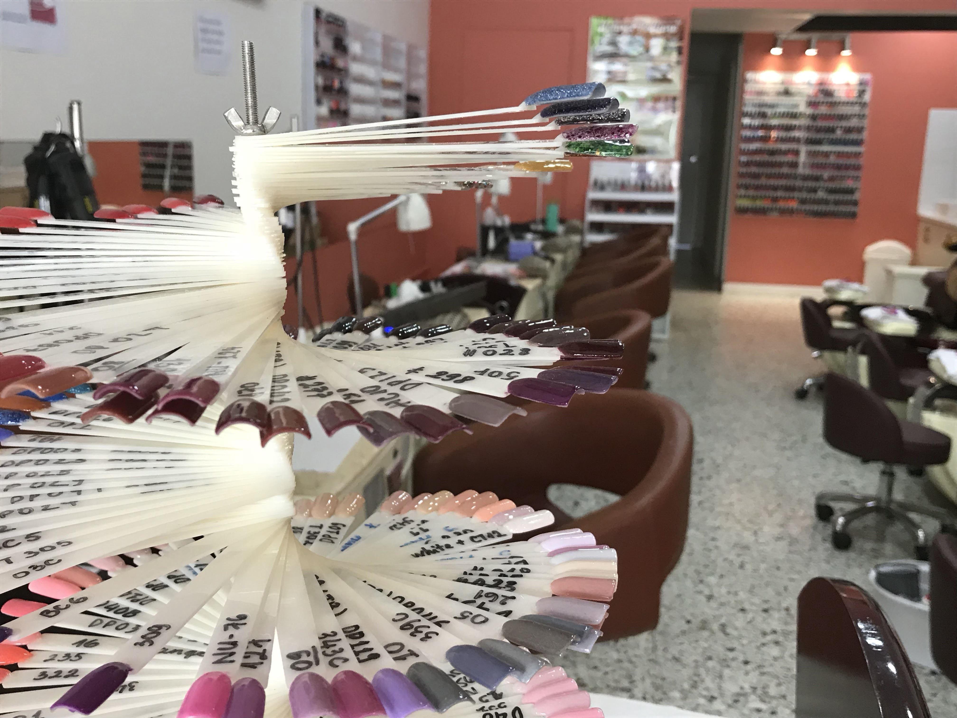 BB Kim Nails and Beauty   Nail Art   Beauty