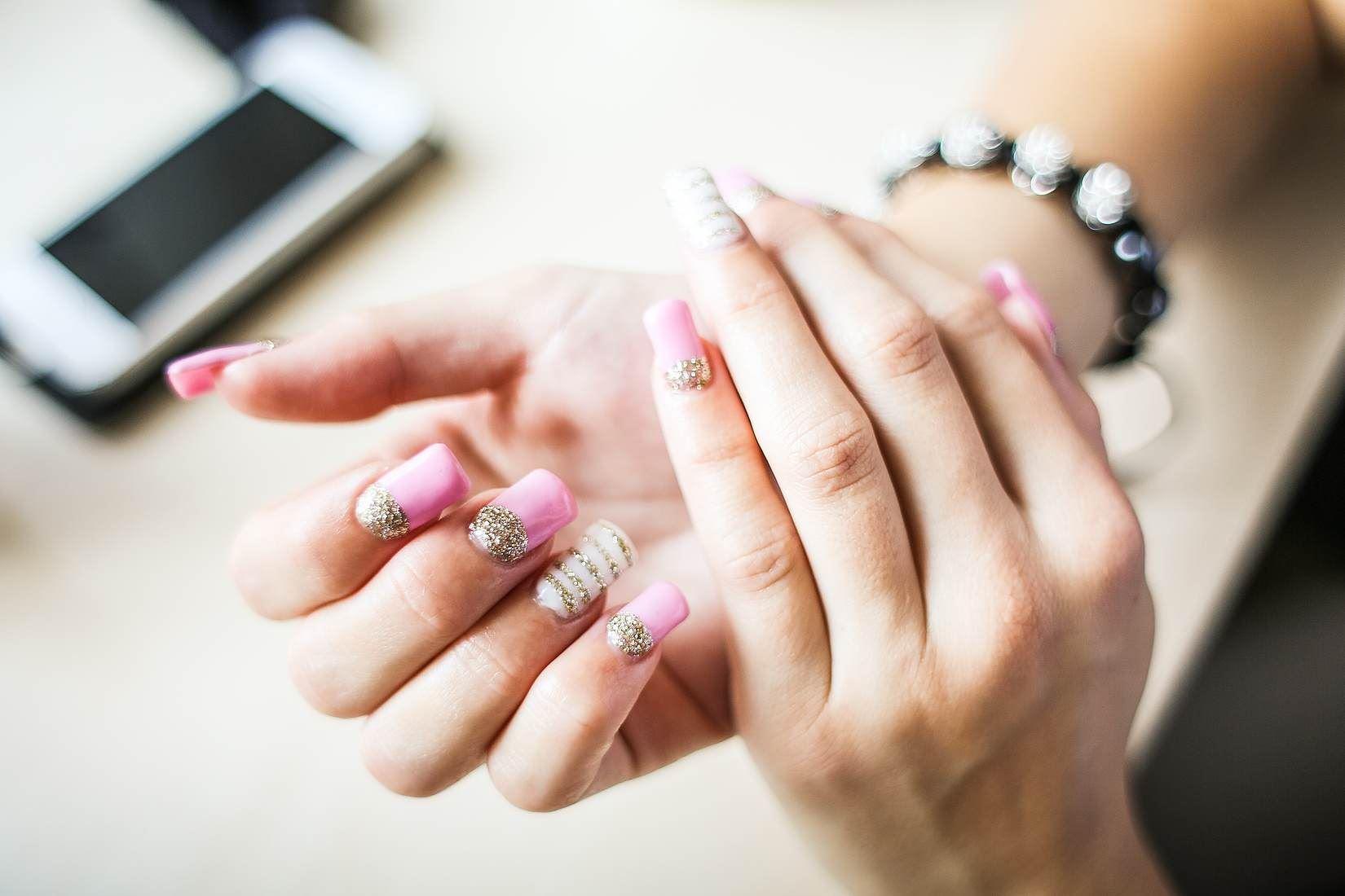 Dazzling Nails and Beauty | SNS Nails | Nails