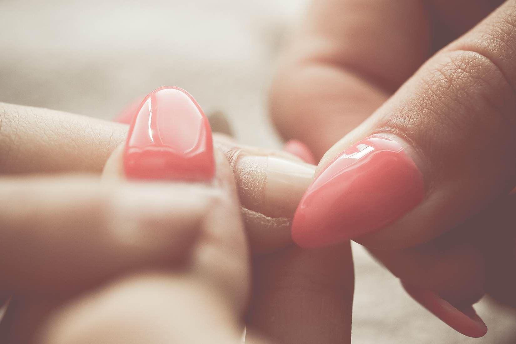 De Paris Nail And Beauty | Manicure | Nails