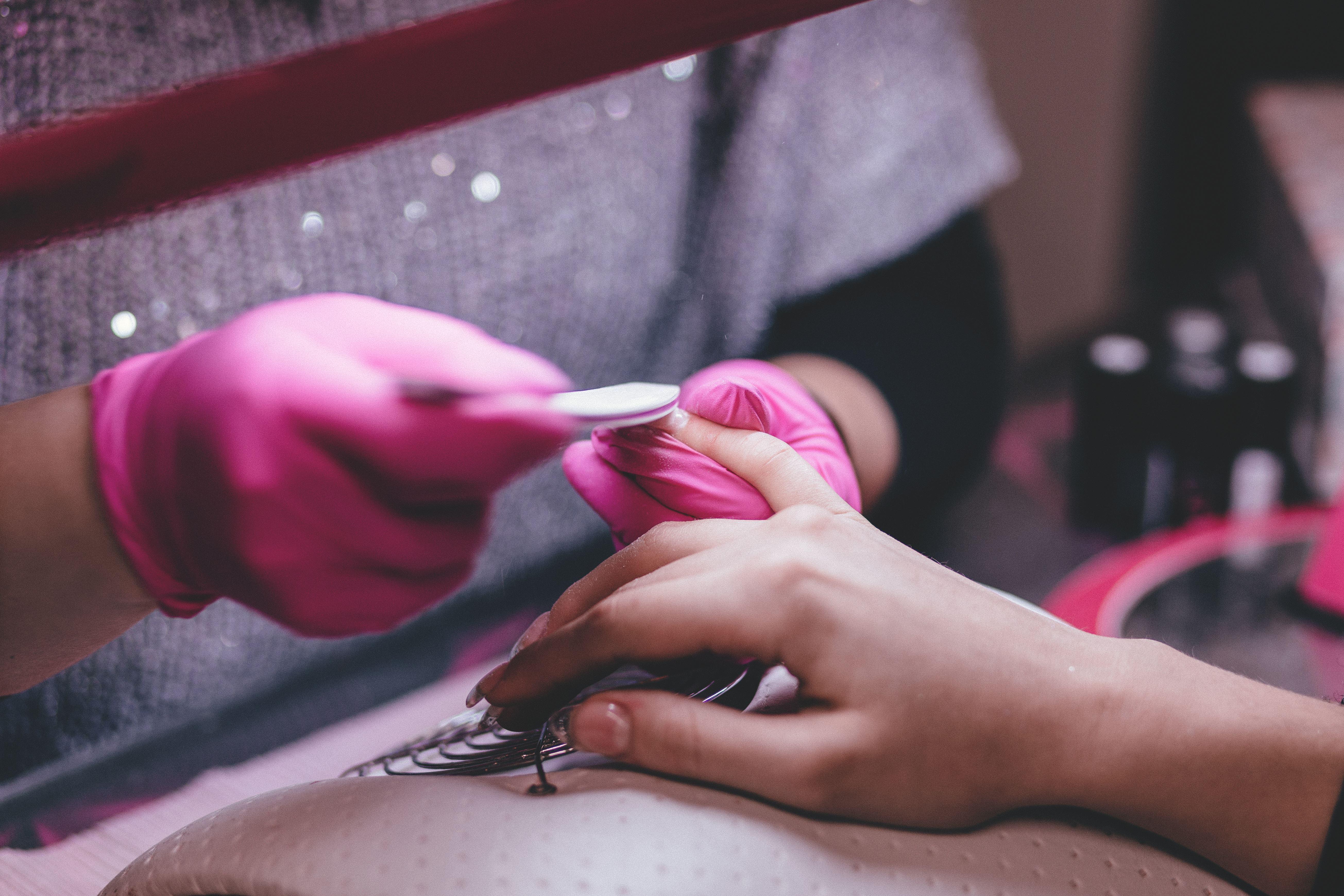 Designer Nails And Waxing Acrylic Nails Nails