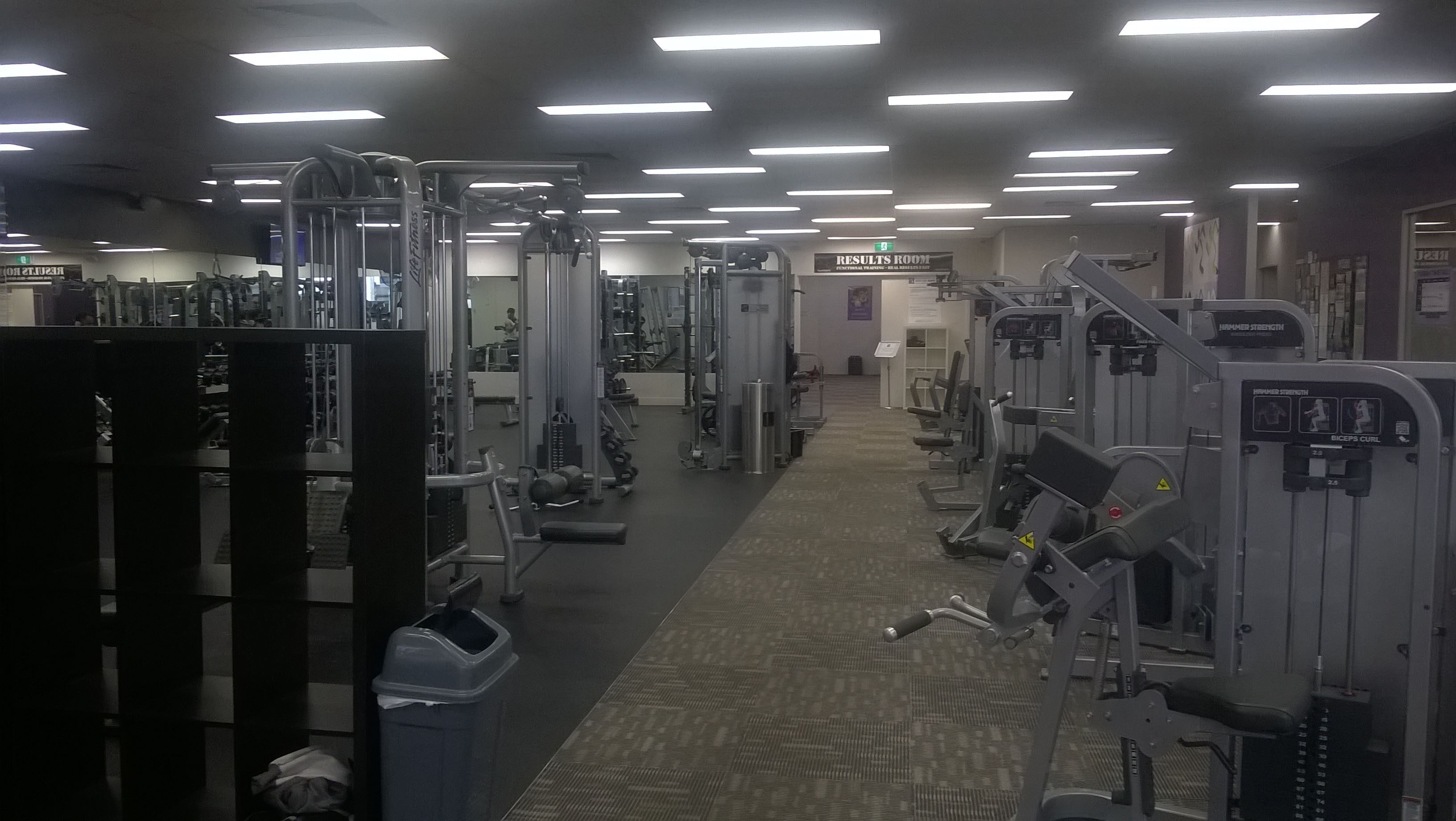 Anytime Fitness Hawthorn 24 Hour Gym