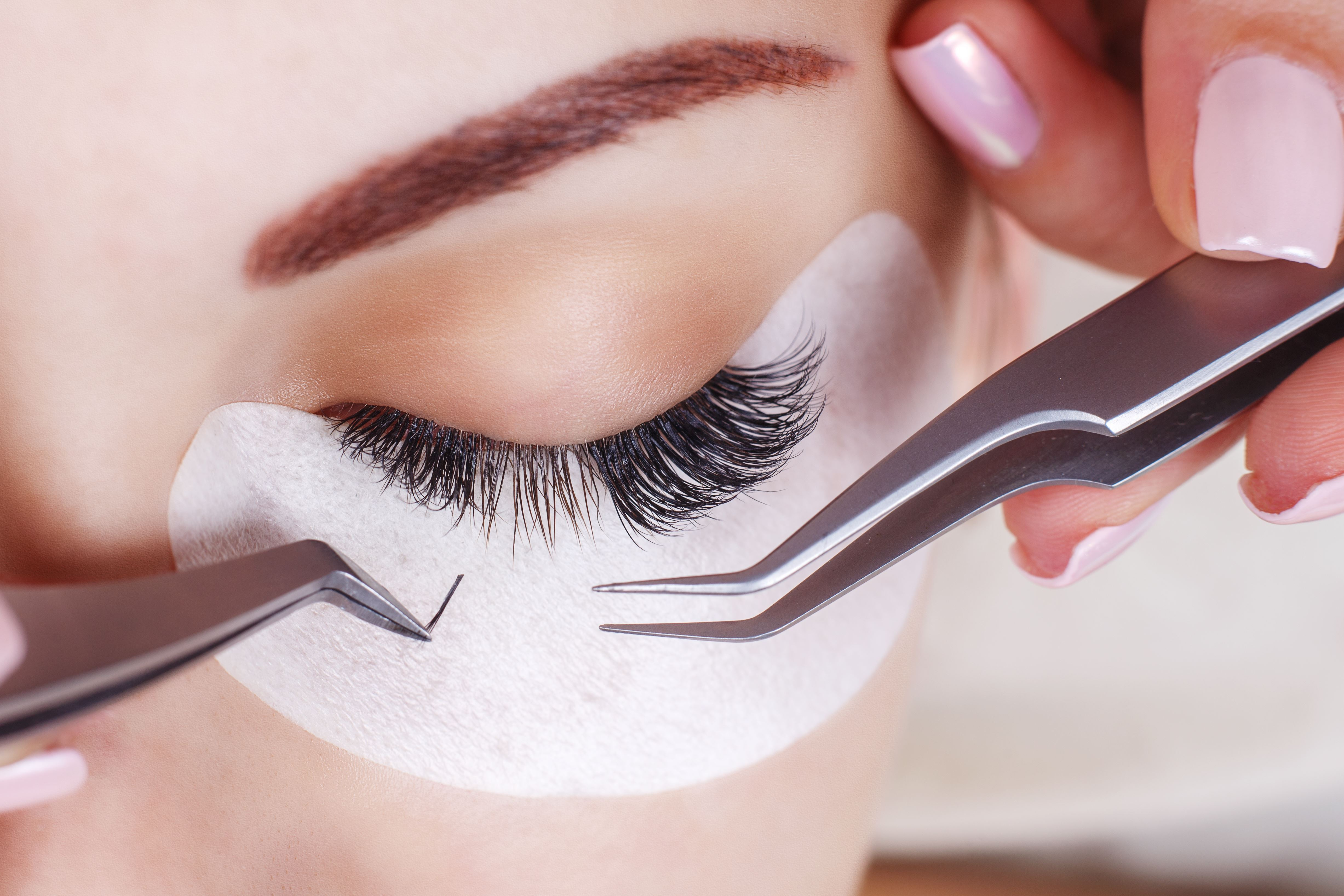 J Beauty And Co Eyelash Extensions Beauty