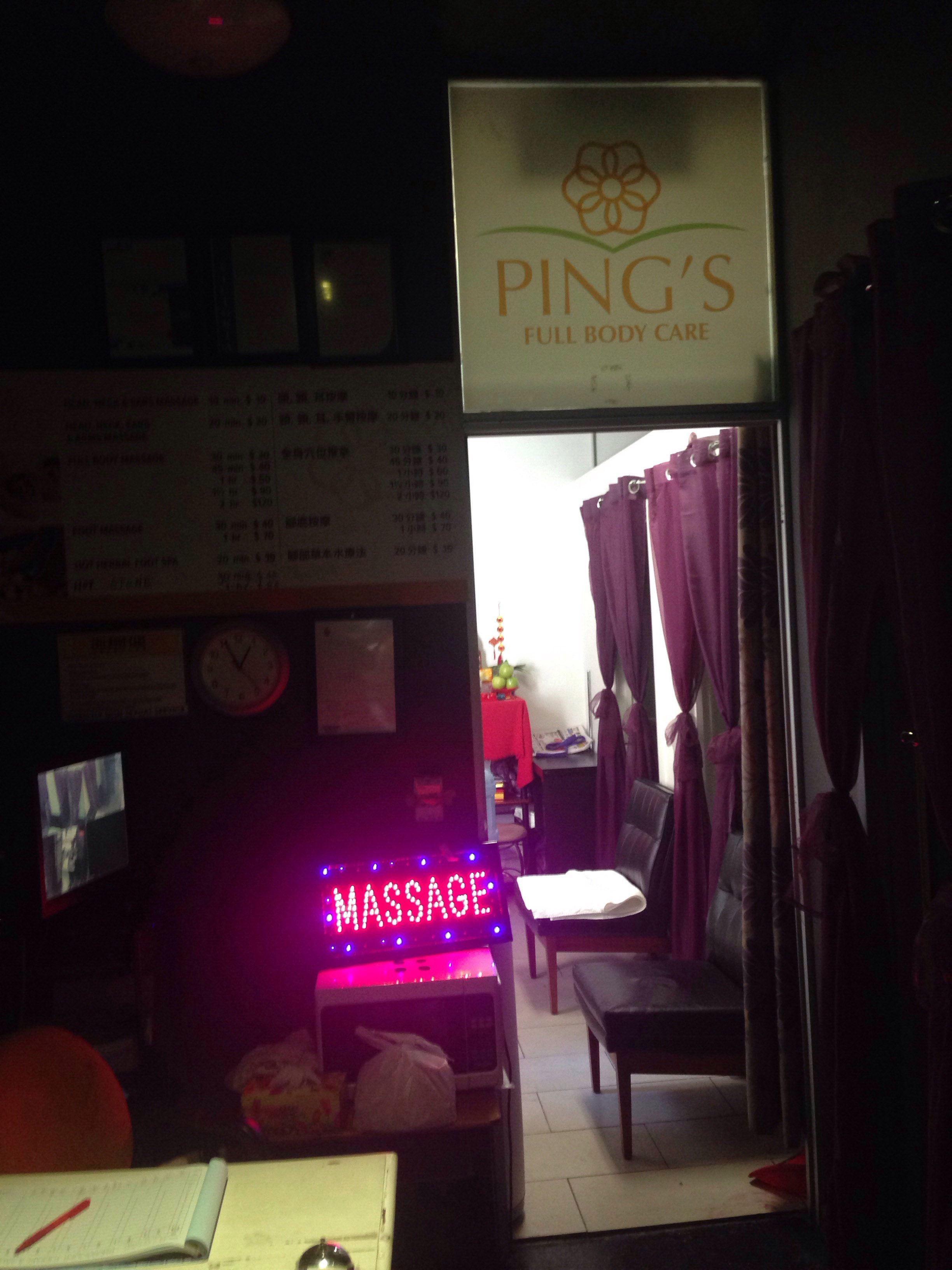 Tantric massage bangkok