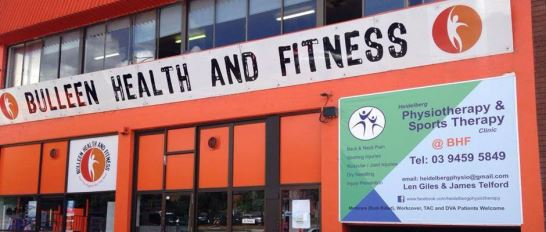 HPC Physiotherapy and Sports Injuries Bulleen