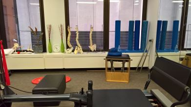 Sydney Physio Solutions - Macquarie Street