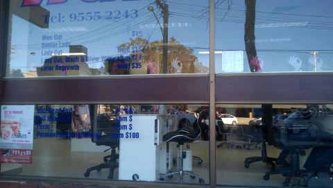 A and T Salon