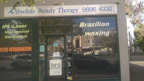 Absolute Beauty Therapy