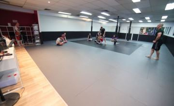 Absolute Mixed Martial Arts South Yarra