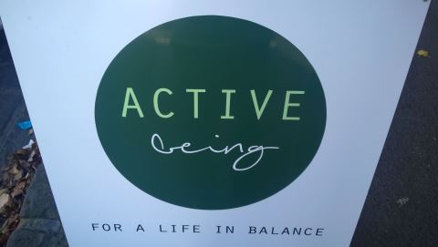 Active Being