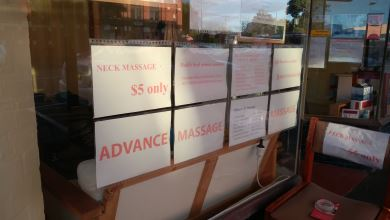 Advance Chinese Massage Brighton