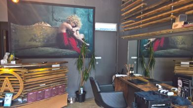 Aesthete Hair Salon