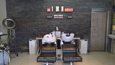 Aesthetics Salon and Spa