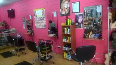 African Queens Hair Salon