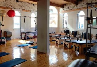 Aligned For Life Pilates Little Bourke Street