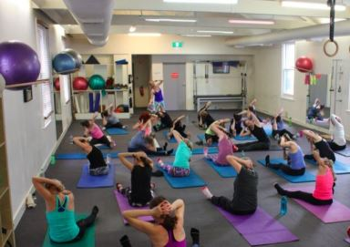 Aligned For Life Pilates Moonee Ponds