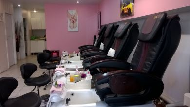 All Stars Nail Salon