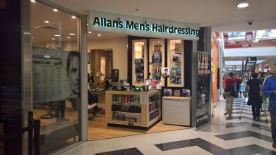 Allan's Men's Hairdressing Castle Hill