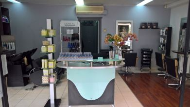 Allure Hair and Beauty