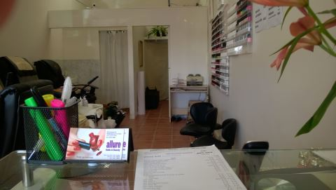 Allure Nails And Beauty