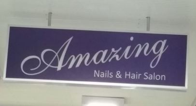 Amazing Nails and Hair Salon