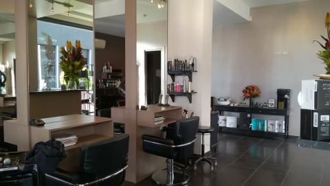 Amoura Hair and Beauty
