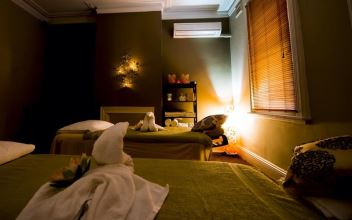 Amy Thai Massage Werribee