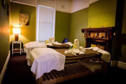 massages com melbourne