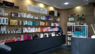 Anthony's Hair And Beauty Highpoint