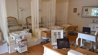 Anticia Nail Salon