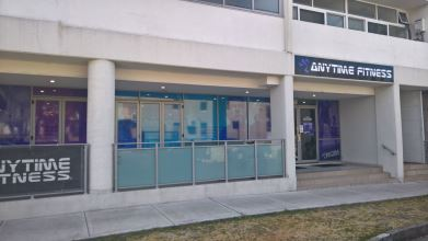 Anytime Fitness Wolli Creek
