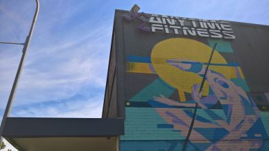 Anytime Fitness Avalon