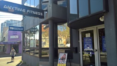 Anytime Fitness Bondi Junction