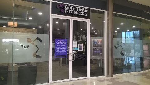 Anytime Fitness Box Hill Central