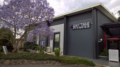 Anytime Fitness Carlingford
