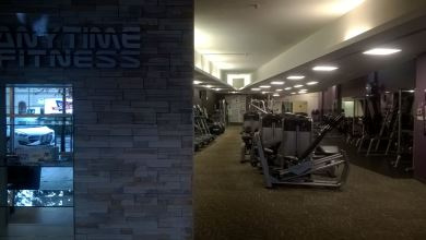 Anytime Fitness Dandenong