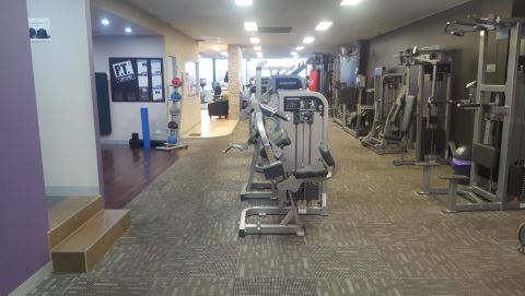 Anytime Fitness Frankston