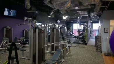 Anytime Fitness Glen Waverley