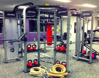 Anytime Fitness Greensborough