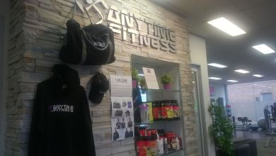 Anytime Fitness Hawthorn