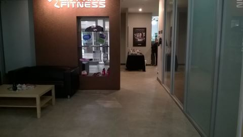 Anytime Fitness Keilor East