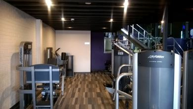 Anytime Fitness Mount Waverley