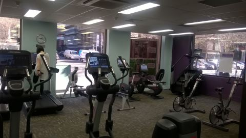 Anytime Fitness Queen Street