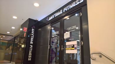 Anytime Fitness Randwick