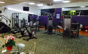 Anytime Fitness Reservoir